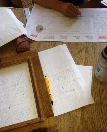 meubelmaker Cirkel Hout Den Bosch