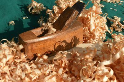 ambachtelijk meubelmaker Cirkel Hout