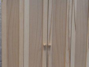 detail boedhistisch altaar meubelmaker Cirkel Hout