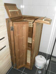 svedana meubelmaker Cirkel Hout